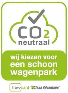 CO2 compensatie
