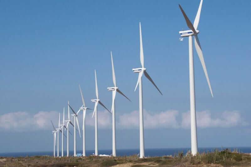 windernergie