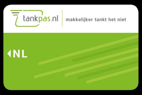 ZZP Tankpas