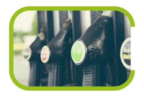 brandstofkosten besparen