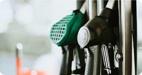 brandstof kosten besparen