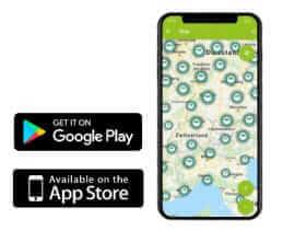 Laadpalen app