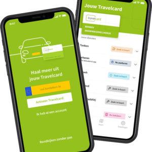 Travelcard   Travelcard App