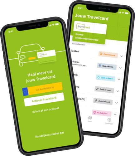 Travelcard | Travelcard App