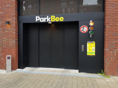 parkbee_parkeren